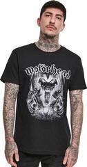 Motörhead Warpig Tee Black