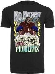 Notorious B.I.G. Mo Money Tee Black