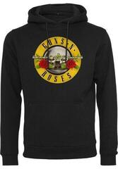 Guns N' Roses Logo Hoody Black
