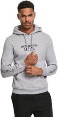 Notorious B.I.G. You Dont Know Hoody Grey XL