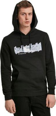 Ed Sheeran Castle On The Hill Zenei kapucnis pulóver