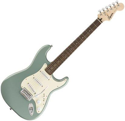 Fender Squier Bullet Stratocaster Tremolo IL Sonic Grey