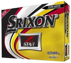 Srixon Z-Star Golf Balls White 12