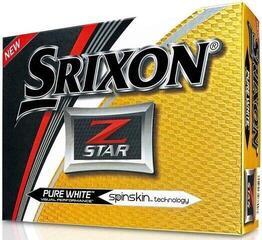 Srixon Z Star 5 12 Balls
