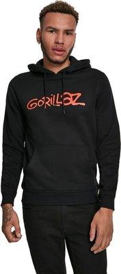 Gorillaz Logo Hoody Black L
