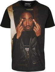 2Pac Trust Nobody Tee Black XL