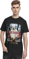 Eminem Retro Car Koszulka muzyczna