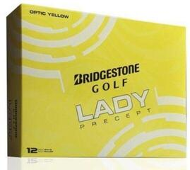 Bridgestone Lady Yellow 2015