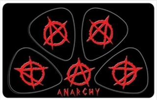 PikCard PC430 Anarchy Pickcard