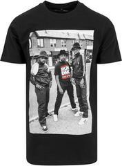 Run DMC Kings Of Rock T-Shirt Black