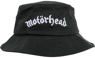 Motörhead Bucket Hat Black One Size