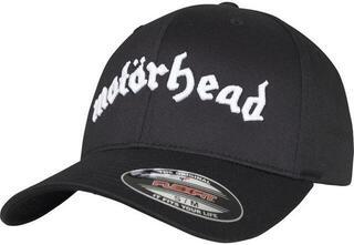 Merchcode Motörhead Flexfit Cap Black