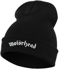 Motörhead Beanie Black One Size