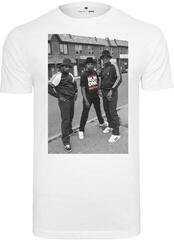 Run DMC Kings Of Rock T-Shirt White