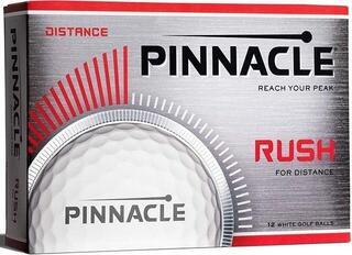 Pinnacle Rush White Dz