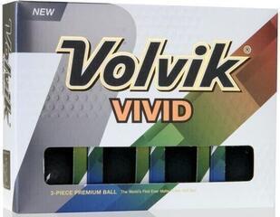 Volvik Vivid Black