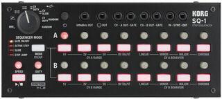 Korg SQ-1 Step Sequencer (B-Stock) #924348