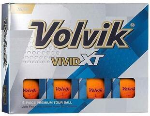 Volvik Vivid XT Orange