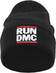 Run DMC Logo Beanie Black One Size