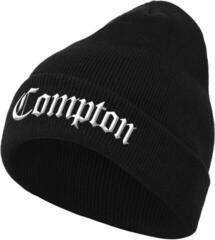 Compton Beanie Black One Size