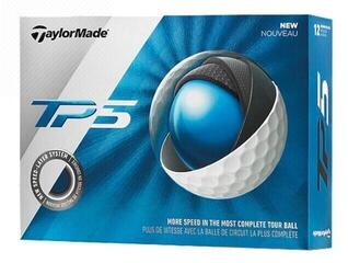 Taylormade TP5 Golf Balls 12 Pack 2019