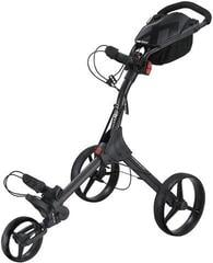 Big Max IQ+ Golf Trolley Czarny/Oferta standardowa