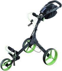 Big Max IQ+ Golf Trolley Black/Standard offer