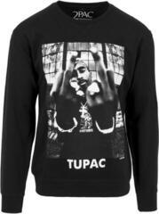 2Pac PAC Crewneck Black