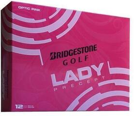 Bridgestone Lady Pink 2015