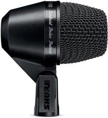 Shure PGA52-XLR Microphone for bass drum