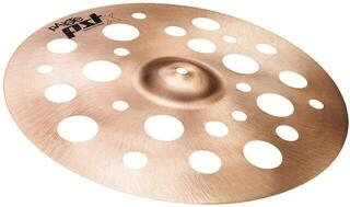 Paiste PSTX18-STC Crash Ride činela 18""