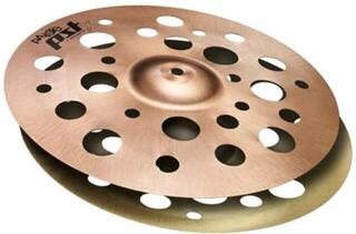 Paiste PSTX 10 Swiss Hats