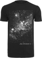 Joy Division + - Tee Black L