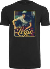Logic Tarantino Pose Tee Black
