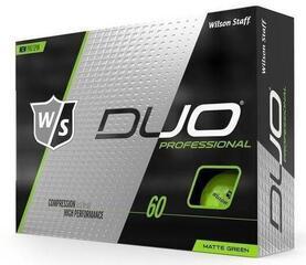Wilson Staff Duo Professional 12-Ball Green