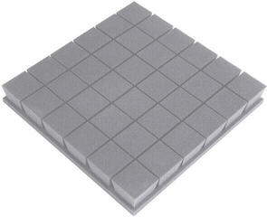 Mega Acoustic PA-PM-K7-LG-50x50 Light Gray