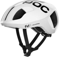 POC Ventral SPIN Hydrogen White Raceday S/50-56