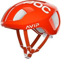 POC Ventral SPIN Zink Orange AVIP M/54-60