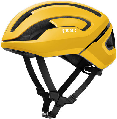 POC Omne AIR SPIN Sulphite Yellow M/54-60