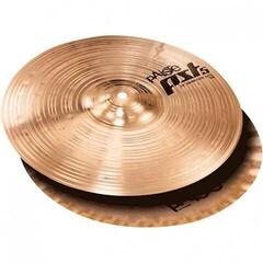 Paiste PST 5 New Sound Edge Hats 14