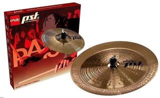 Paiste PST 5 Effects  10/18 Beckensatz