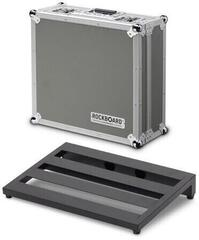 RockBoard Club Pedalboard with Flight Case