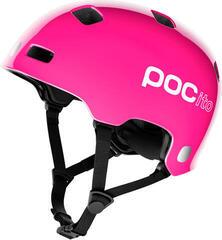 POC POCito Crane Fluorescent Pink XS-S/51-54