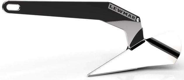 Lewmar DTX  Anchor 6 kg