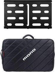 Mono Pedalboard Medium Black + Tour Accessory Case 2.0