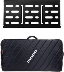 Mono Pedalboard Large Black + Pro Accessory Case 2.0