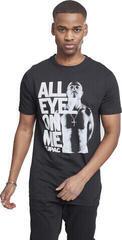 2Pac All Eyez On Me Tee Black