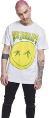 Wiz Khalifa 6th Grade Notebook Tee White