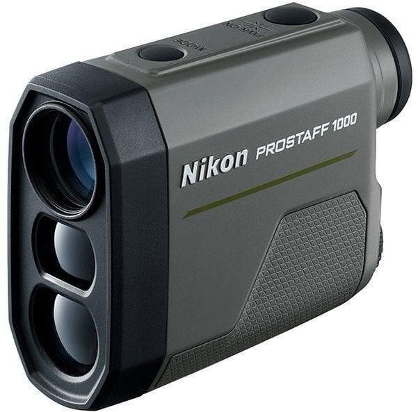 Levně Nikon LRF Prostaff 1000