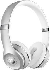 Beats Solo3 Wireless On-Ear Silver